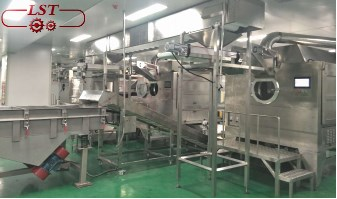 12KW Commercial Chocolate Equipment