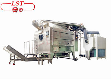 China 12KW Commercial Chocolate Equipment supplier