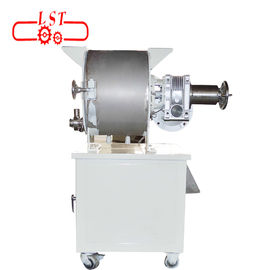 Multi Function Chocolate Refiner Machine