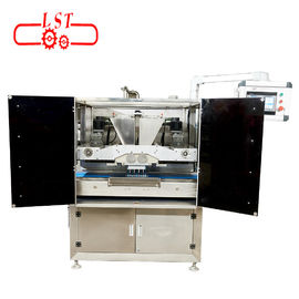 China 12KW Chocolate Making Machine IE Certification For Chocolate Lollipop With Shell supplier
