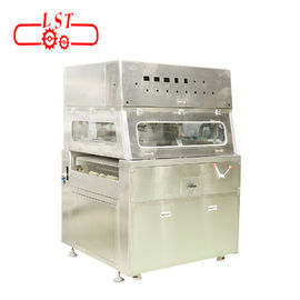Multi Function Chocolate Enrobing Machine With Cooling Tunnel