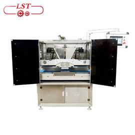 China Small Scale Automatic Chocolate Making Machine supplier