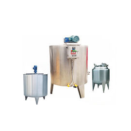 Durable Chocolate Holding Tank / Chocolate Melting Tank Fat Melting Machine
