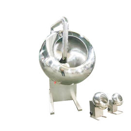 China Qulity Chocolate Coating Machine Candy Polishing Machine 1 Year Warranty supplier